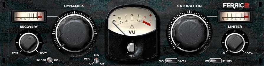 FerricTDS от VARIETY OF SOUND