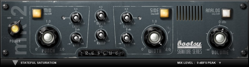 Rescue MK2 от Variety Of Sound