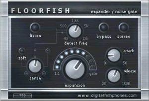 Шумоподавление в cubase / FL studio